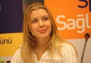 Anja Spasojević Voleyturk Galeri