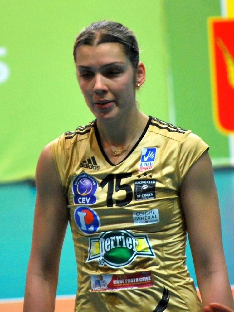 Anja Spasojević FileAnja Spasojevi3 2011jpg Wikimedia Commons