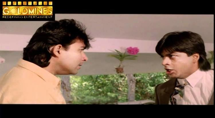 Anjaam Anjaam 1994 Hindi Movie Scene 6Shahrukh In Action YouTube