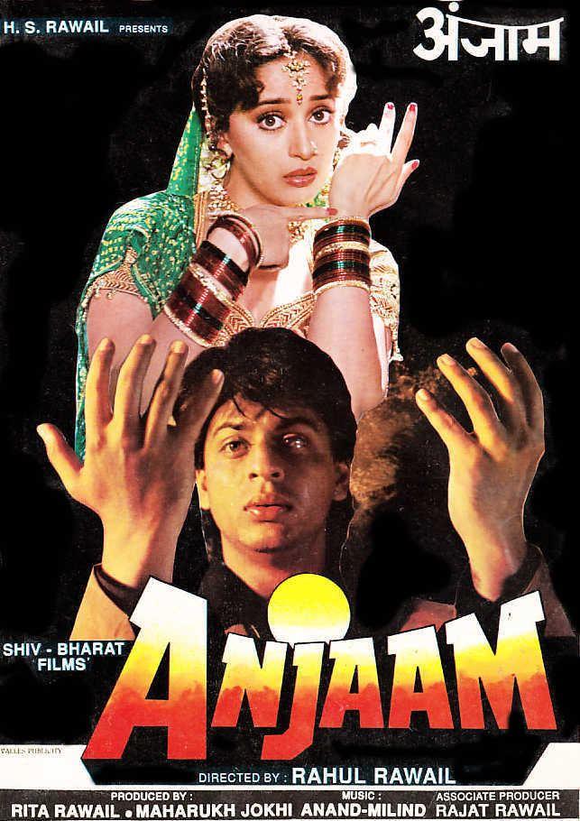 Anjaam Anjaam 1994 720p On Request
