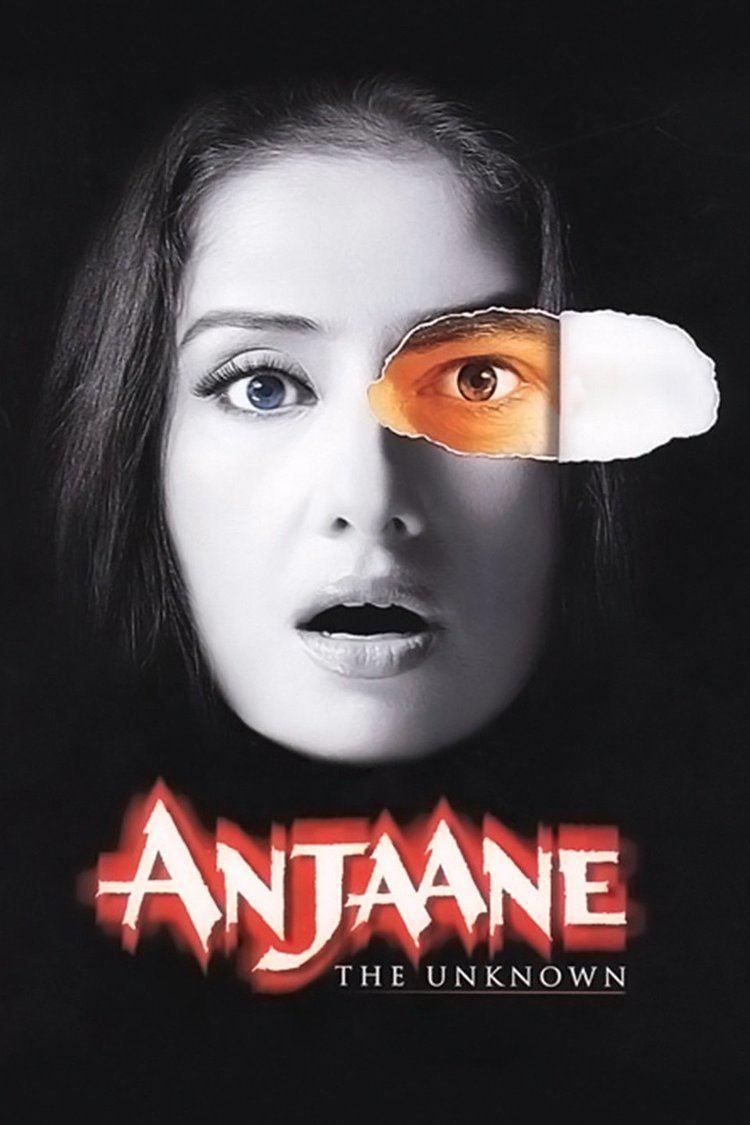 Anjaane (2005 film) wwwgstaticcomtvthumbmovieposters9995768p999