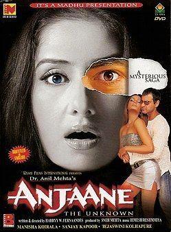 Anjaane (2005 film) Anjaane 2005 film Wikipedia