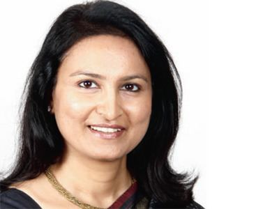 Anjali Bansal The average CEO age in India is dropping Spencer Stuart39s