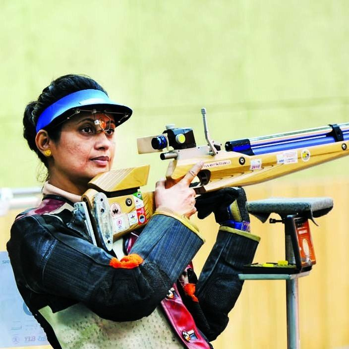Anjali Bhagwat Anjali Bhagwat News Latest Breaking News on Anjali