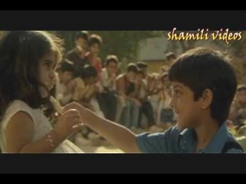 Anjali Anjali 1990 Anjali Anjali Title Song Baby Shamili ilayaraja