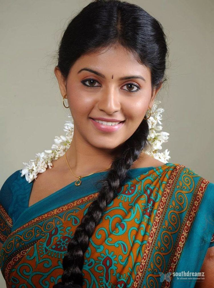 Anjali (film actress) Anjali life story in Ladies and Gentlemen