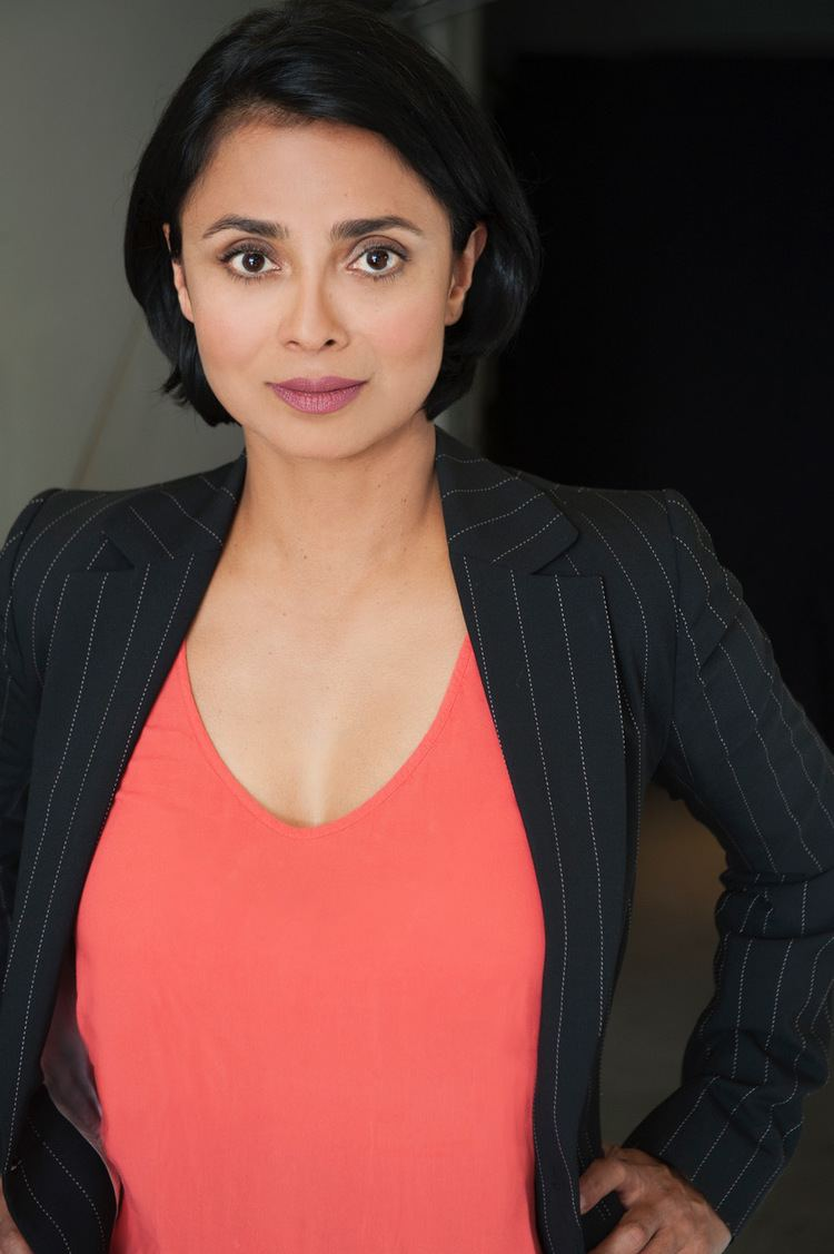 Anjali Jay Anjali Jay