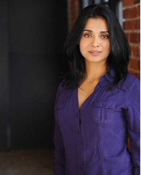 Anjali Jay Anjali Jay JungleKeyin Image