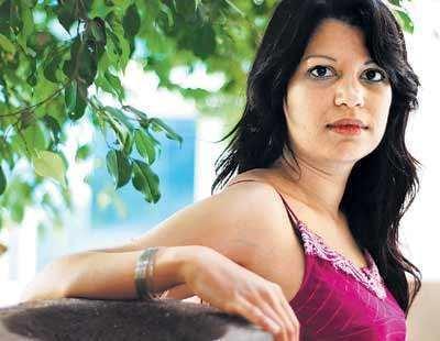 Anjali Joseph I39m a nostalgic person says debutant author Anjali Joseph