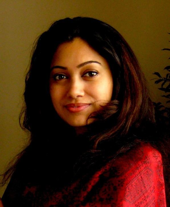 Anjali Menon Anjali Menon plans to make GOD OF SMALL THINGS