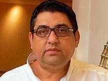 Anjan Chatterjee bsmediabusinessstandardcommediabsimgarticl