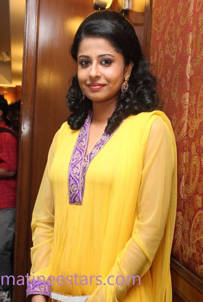 Anjana Menon Anjana Menon At Payanangal Thodarkindrana Press Meet