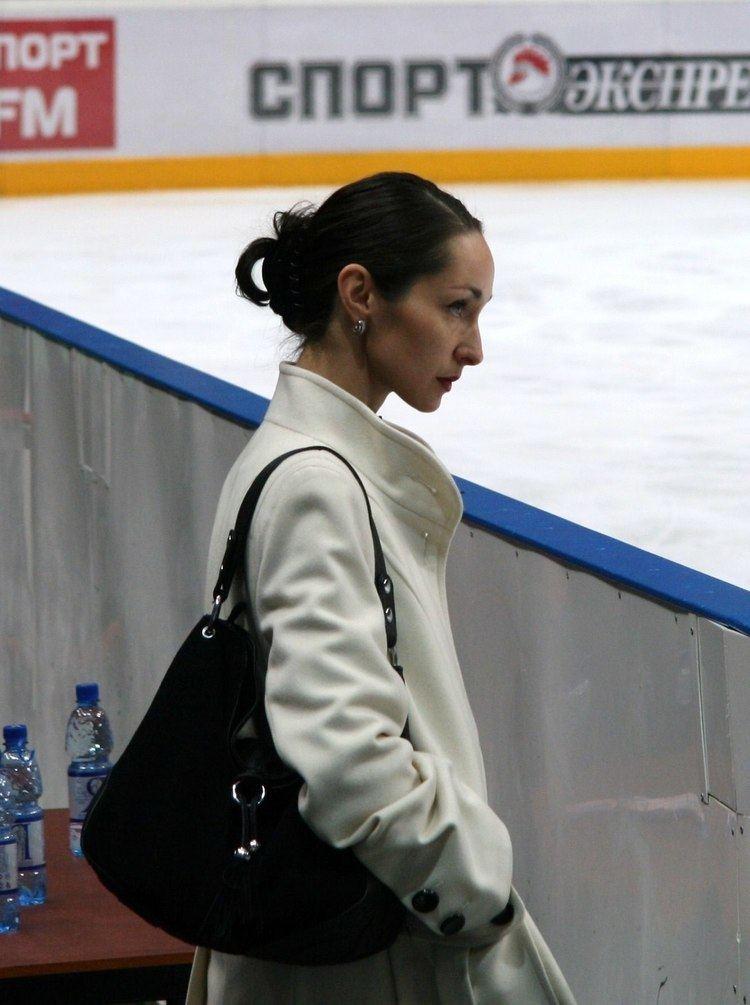 Anjelika Krylova Anjelika Krylova Wikipedia