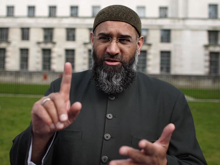 Anjem Choudary As a former extremist who knew Anjem Choudary I fear for