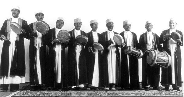 Anjouan Culture of Anjouan
