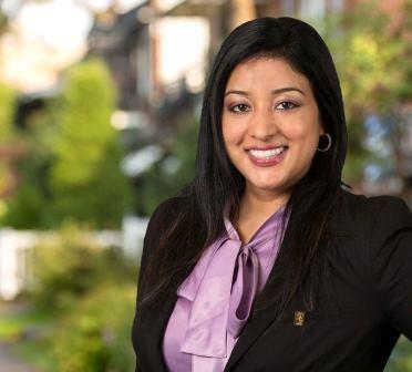 Anju Dhillon Sikh et choc Droit Inc