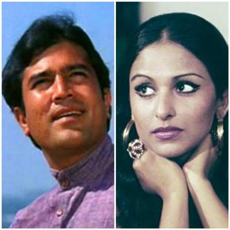 Anju Mahendru Flashback Fridays Why did Rajesh Khanna and Anju Mahendru end their
