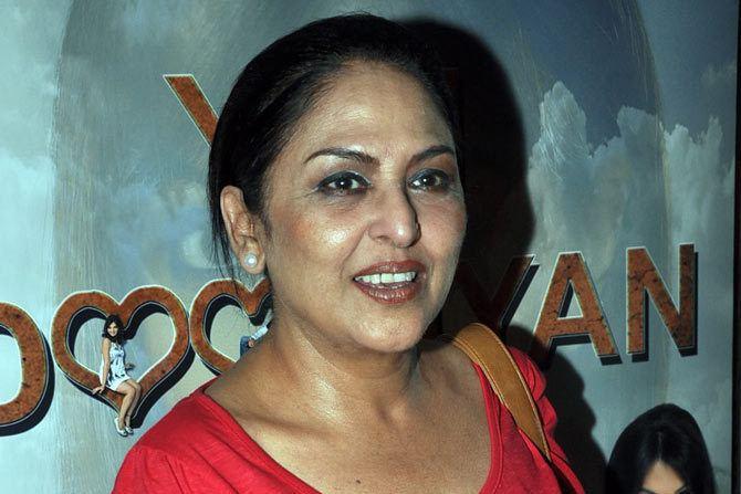 Anju Mahendru Anju Mahendru to do black magic in Code Red Entertainment