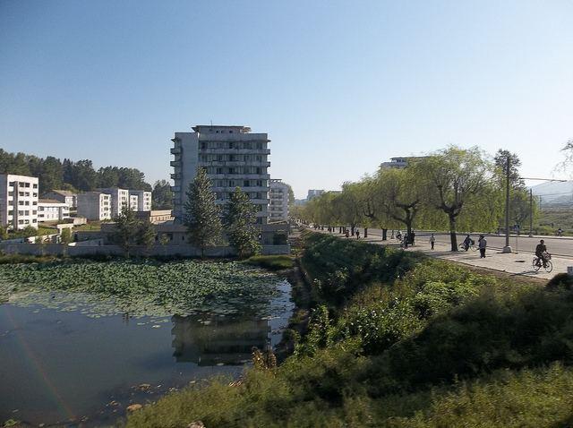 Anju, South Pyongan