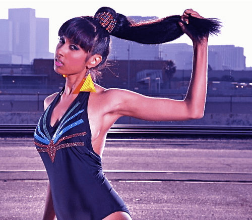 Anjulie Anjulie Lyrics Music News and Biography MetroLyrics