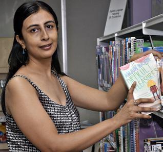 Anjum Hasan Anjum Hasan Difficult Pleasures The Indian Short Story in English