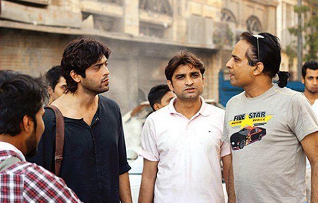 Anjum Shahzad With MaheMeer in limbo Anjum Shahzad gears up for next The