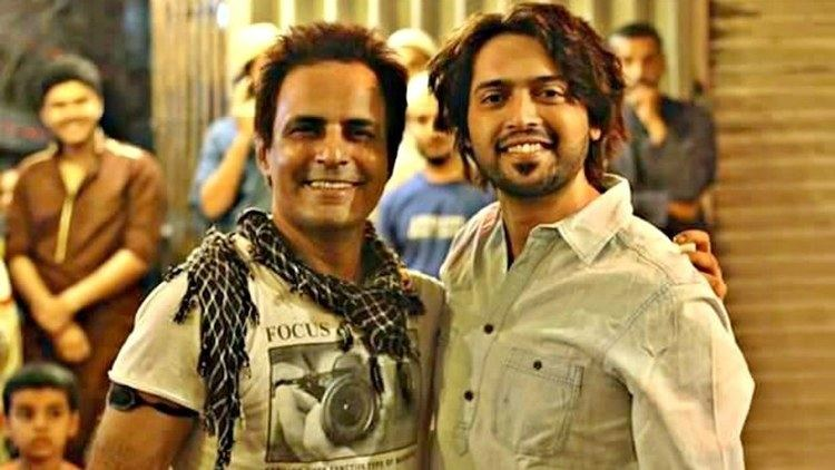 Anjum Shahzad Band Toh Ab Bajay Ga Anjum Shehzad to direct Fahad Mustafa39s first