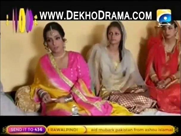 Anjuman (2013 film) Anjuman Telefilm Eid Special Day3 on Geo TV Full Episode 8th