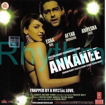 Ankahee (2006 film) Ankahee movie review by Shruti Bhasin Planet Bollywood