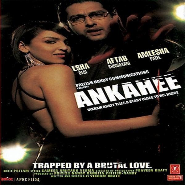 Ankahee (2006 film) Ankahee 2006 Movie Mp3 Songs Bollywood Music