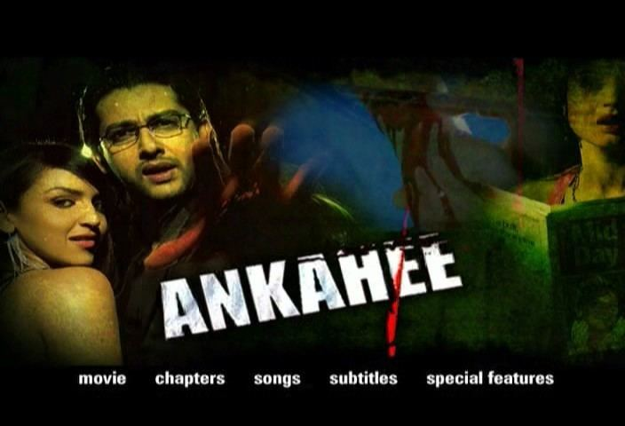 Ankahee (2006 film) zulmnet View topic Ankahee 2006 on Rainbow DVD DVDr Xvid