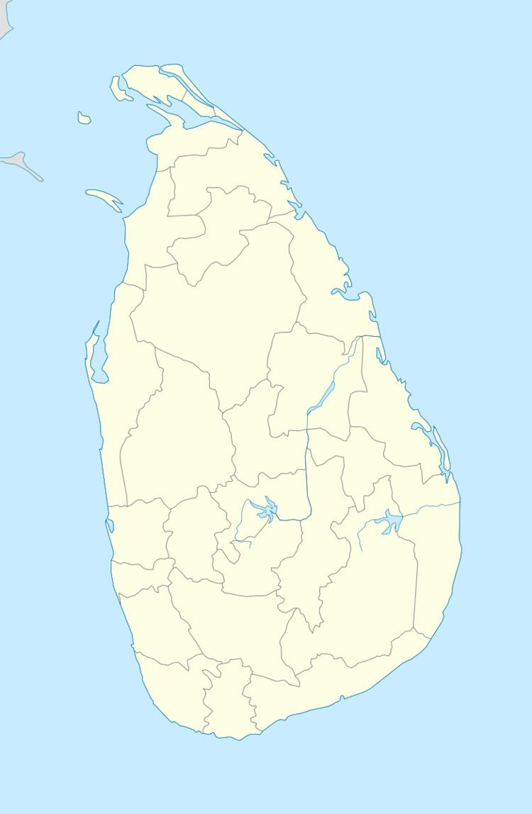 Ankande Colony