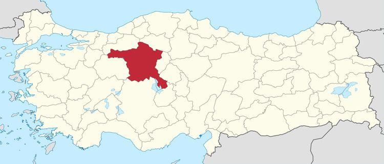 Ankara Province