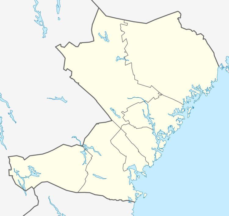 Ankarsvik