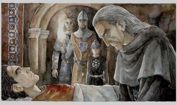 Anke Eißmann Grief Sons and Fantasy art on Pinterest