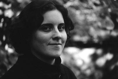 Anke Eißmann Interview with Tolkien illustrator Anke Eissmann