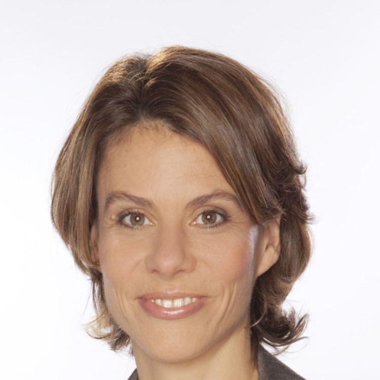 Anke Feller Anke Feller Moderatorin WDR XING