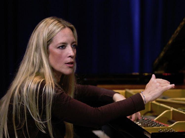 Anke Helfrich 05072014 Anke Helfrich Trio palatia Jazz das internationale