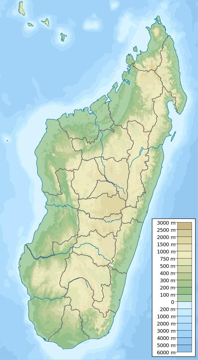 Ankeniheny-Zahamena Reserve