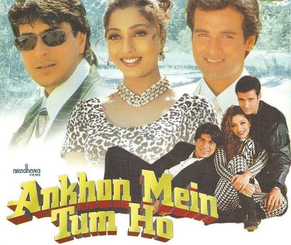 Aankhon Mein Tum Ho 1997 IndiandhamalCom Bollywood Mp3 Songs