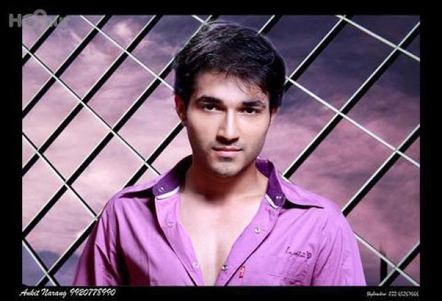 Ankit Narang Ankit Narang Hindi TV Serial Actor Photo Gallery and