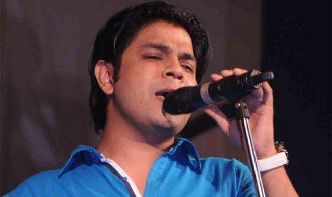 Ankit Tiwari Umang Police Show 2015 Rape accused singer Ankit Tiwari