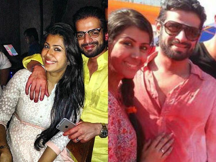 Ankita Karan Patel Yeh Hai Mohabbatein39 star Karan Patel to marry Ankita