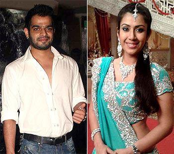 Ankita Karan Patel Karan Patel to tie the knot with Ankita Bhargava Rediff