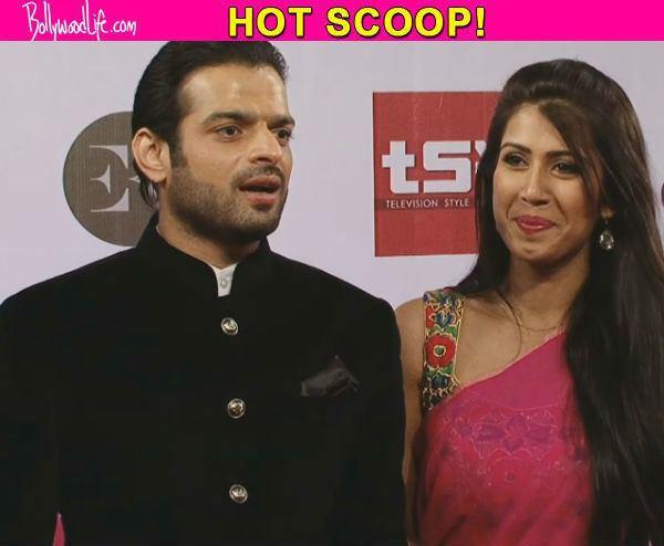 Ankita Karan Patel Karan Patels fiance Ankita Bhargava to make a special appearance