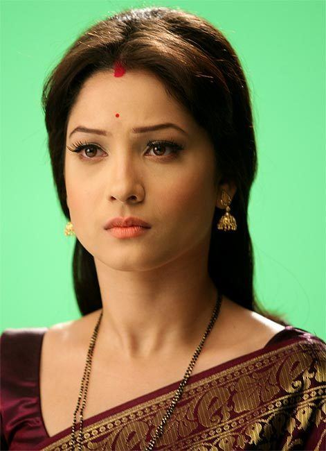 Ankita Lokhande Ankita Glad people have accepted Sushant in Bollywood
