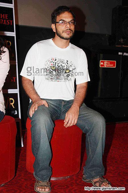 Ankur Vikal Ankur Vikal at THE FOREST press meet photo 9 glamshamcom