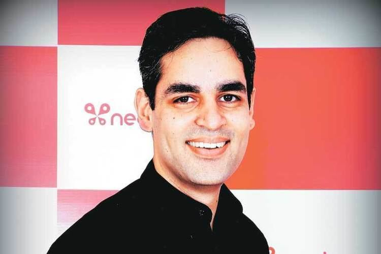 Ankur Warikoo Nearbuy needs multiple rounds of funding to reach its