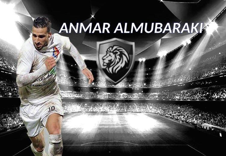 Anmar Almubaraki Anmar Almubaraki Skills HD YouTube