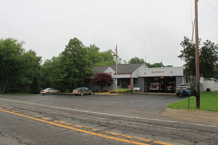 Ann Arbor Charter Township, Michigan